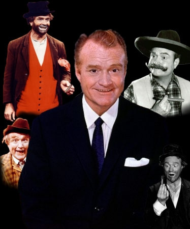 Image result for the red skelton show